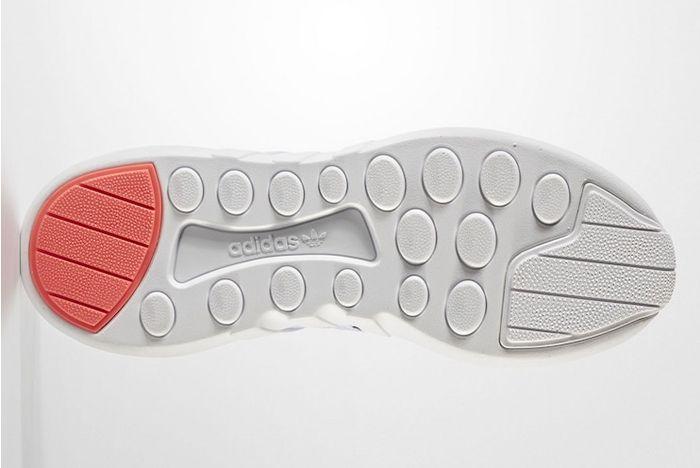 Adidas Eqt Support Adv Primeknit Zebra 5