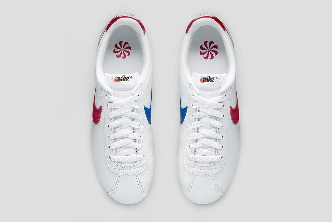 Nike Classic Cortez Leather Nai Ke27