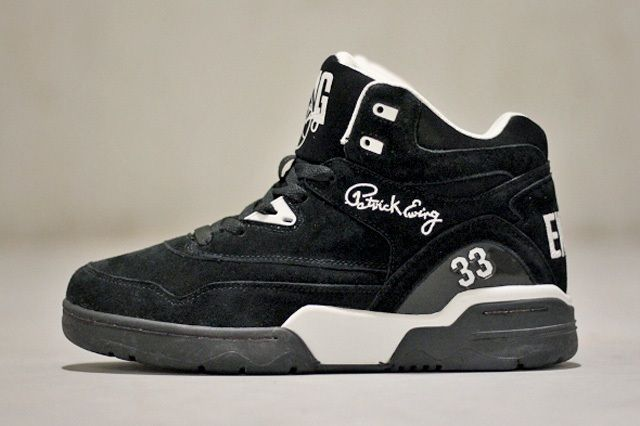 Ewing Athletics Guard Fall Delivery 12