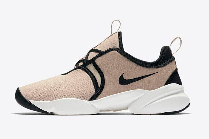 Nike Loden Pinnacle Womens Mushroom 1