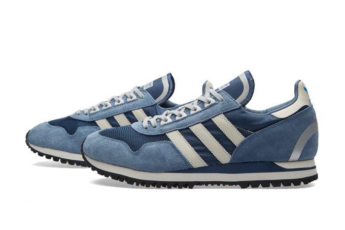 Adidas Spzl Zx 400 2