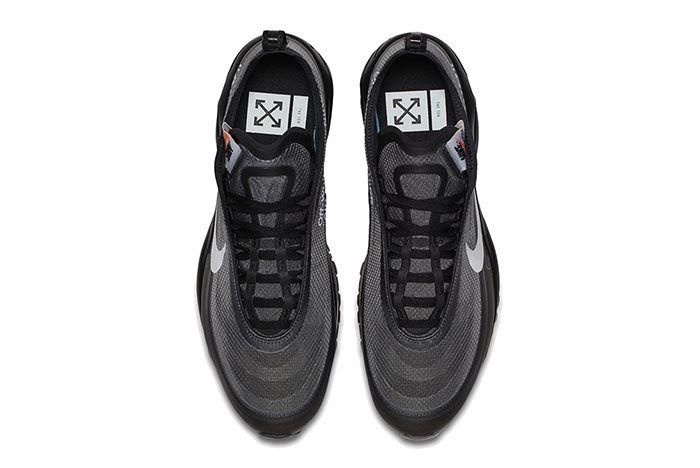Off White Nike Air Max 97 4