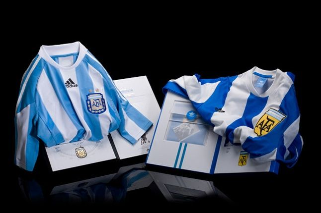 Adidas 2010 World Cup Federation Pack 2 1