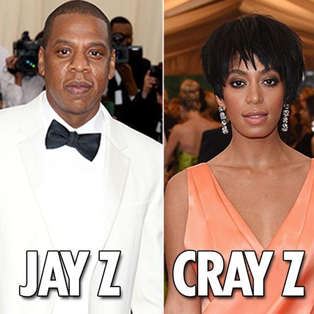 Solange Jay Z Memes 6