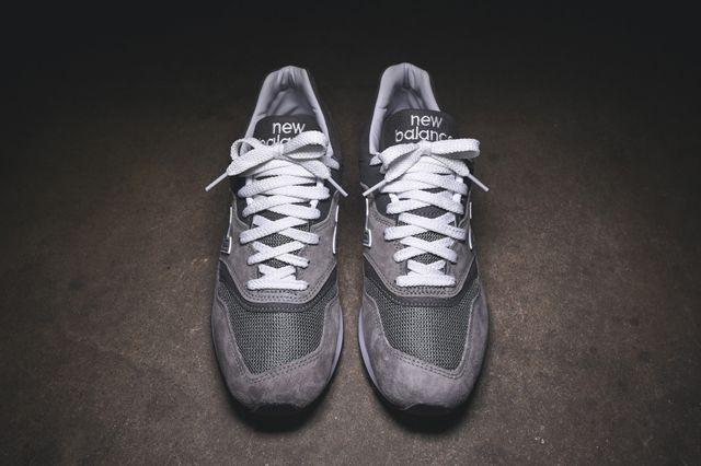 New Balance 997 Og Grey Bumper 1