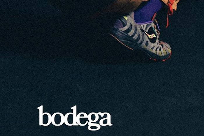 Bodega Saucony Reveal