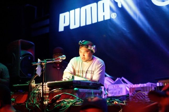 Puma Undftd Clyde Launch Party 3 1
