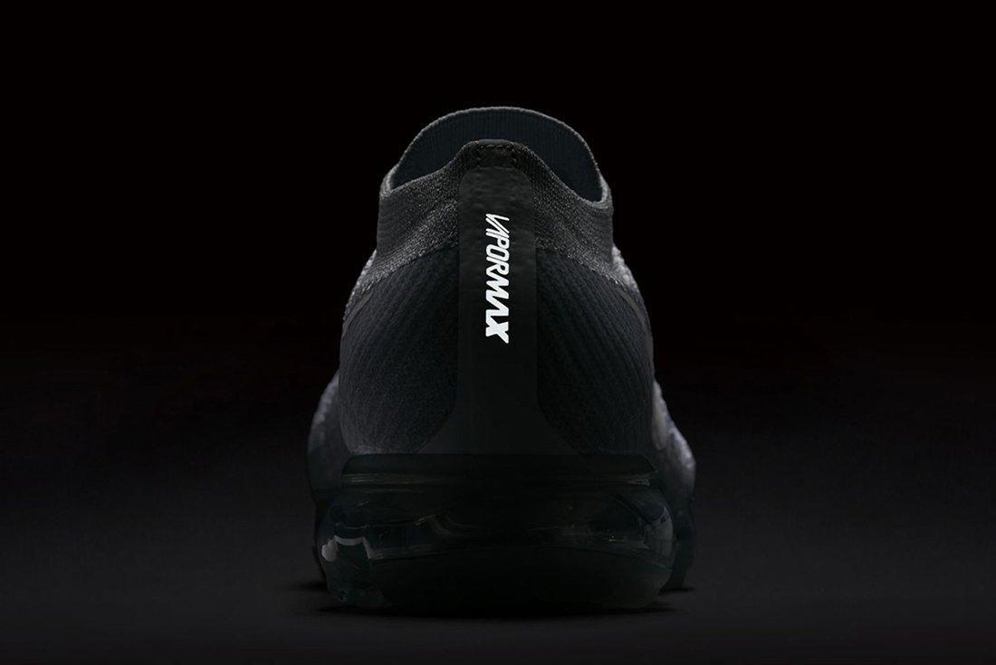 Nike Vapormax Pure Platinum 5
