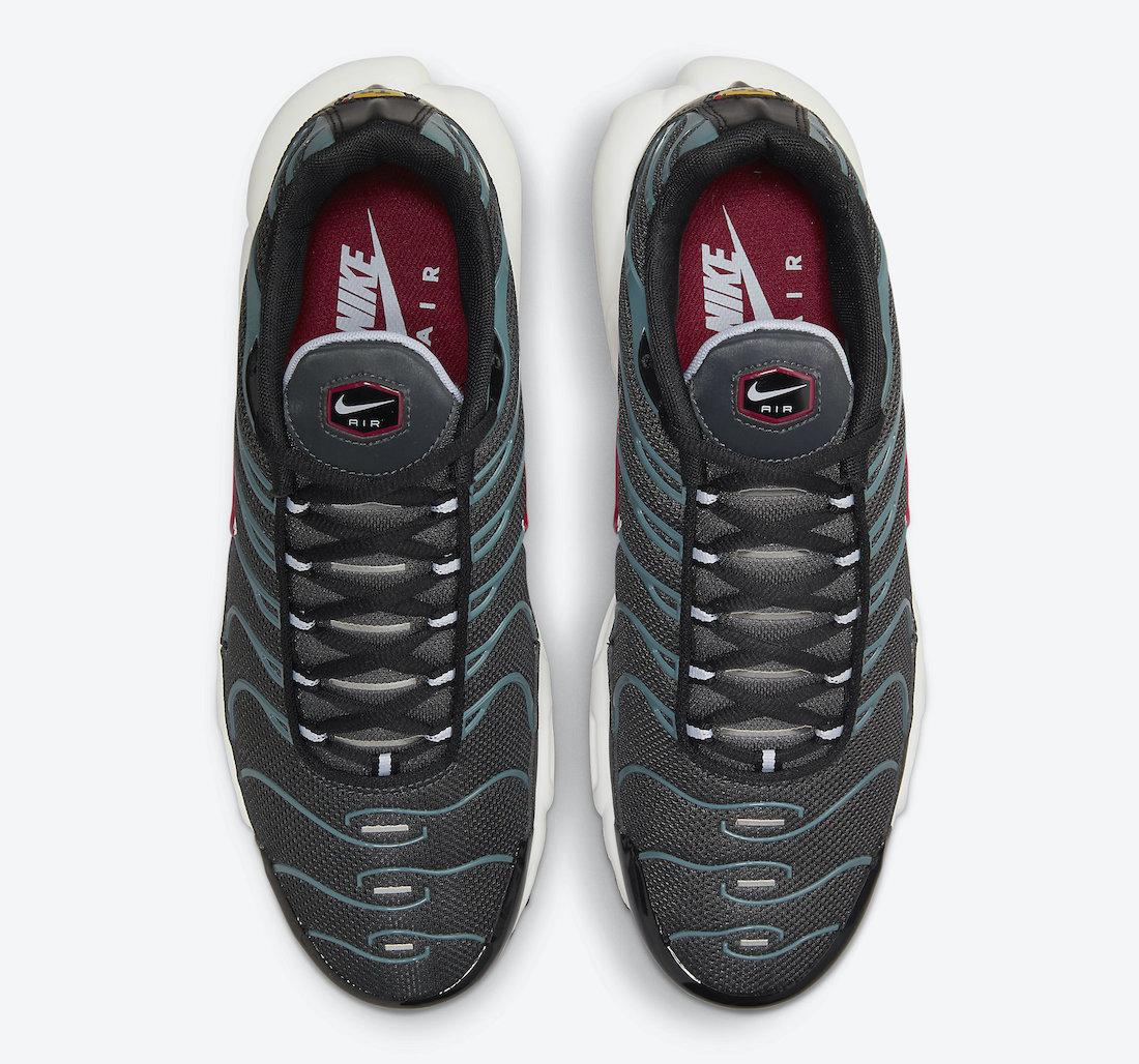 Nike Air Max Plus DC6094-002
