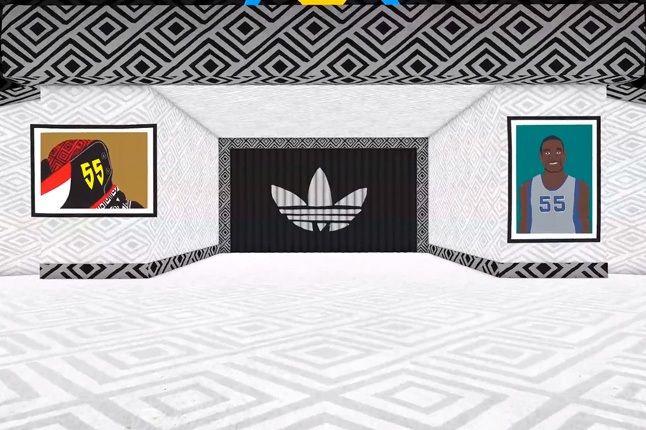 Adidas Originals House Of Mutombo Episode 2 5