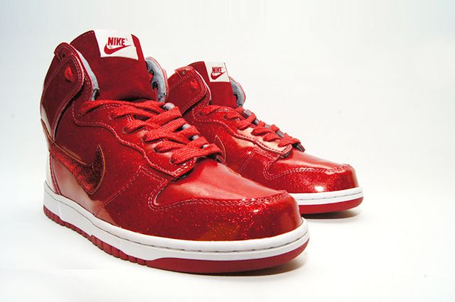3 R Dunk High Custom Theres No Place Like Home 5