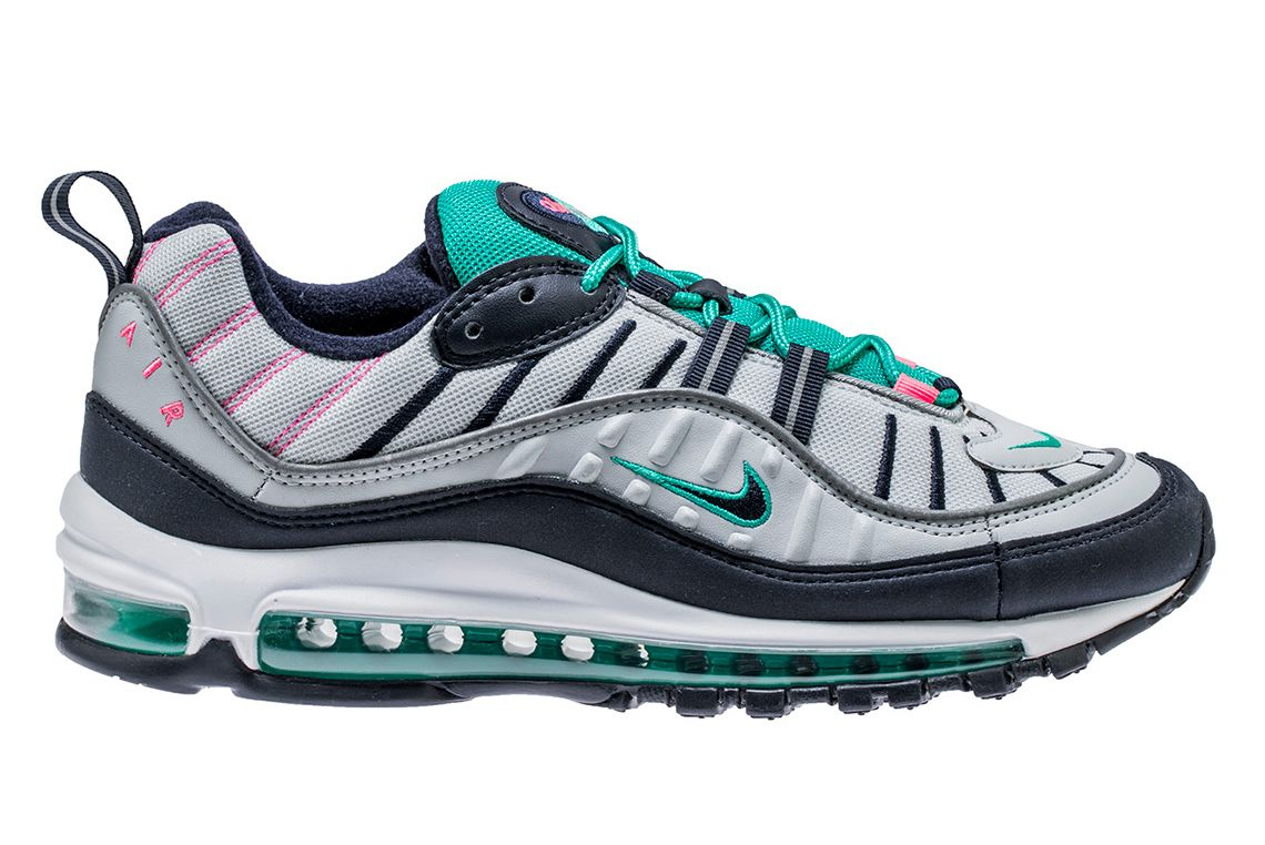 Nike Air Max 98 South Beach 1640744 005 1 Sneaker Freaker