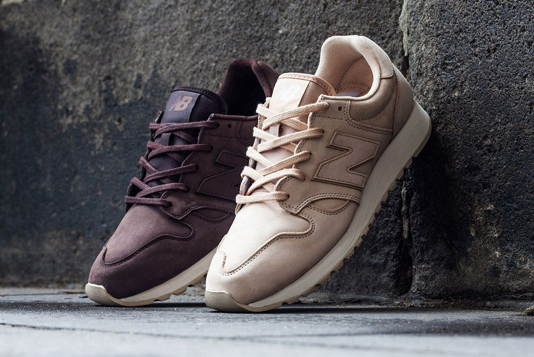 New Balance Nb 520 U520 Ba Bj Group1 Sneaker Freaker 2