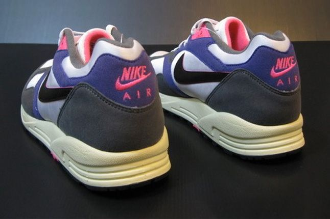 Nike Air Base Ii Retro Og Colourway Heels 1