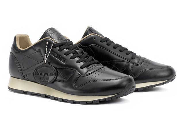Reebok Horween Classic Leather Lux Collection