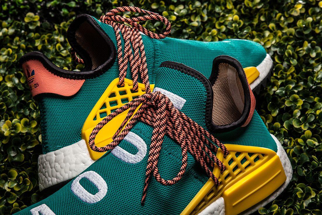 Adidas Hu Nmd 7