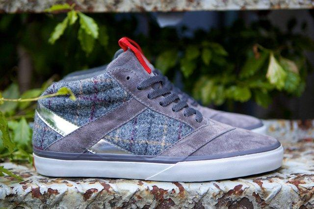 Losers Cyber Tweed Pack 11