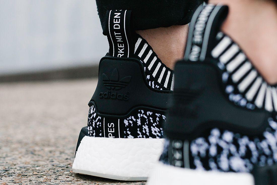 Adidas Nmd R1 Sashiko Pack 3