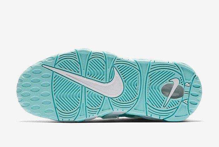 Nike Air More Uptempo Island Green 415082 300 06 1 2