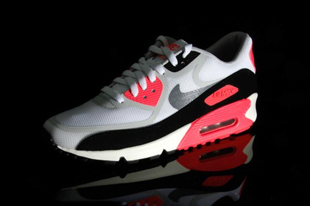Nike Air Max 90 Prm Tape Infrared