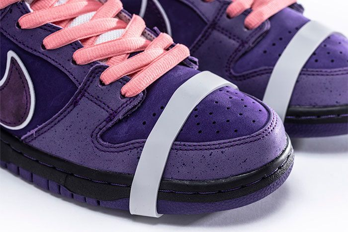 Concepts Purple Lobster Nike Sb Dunk Release Date 9
