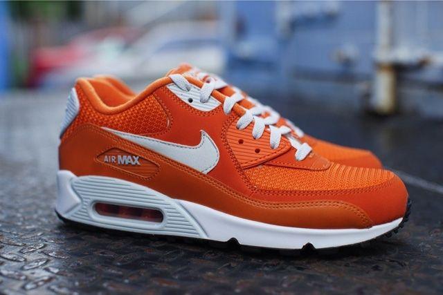 Nike Air Max 90 Solar Orange 6