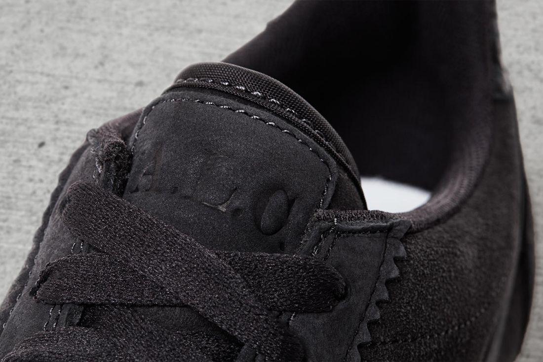 A L C X Nike Cortez 11