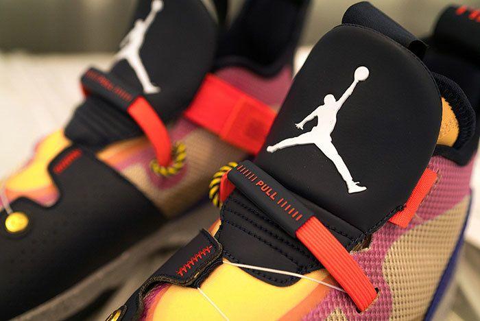 Air Jordan 33 Colourways Sneaker Freaker 9