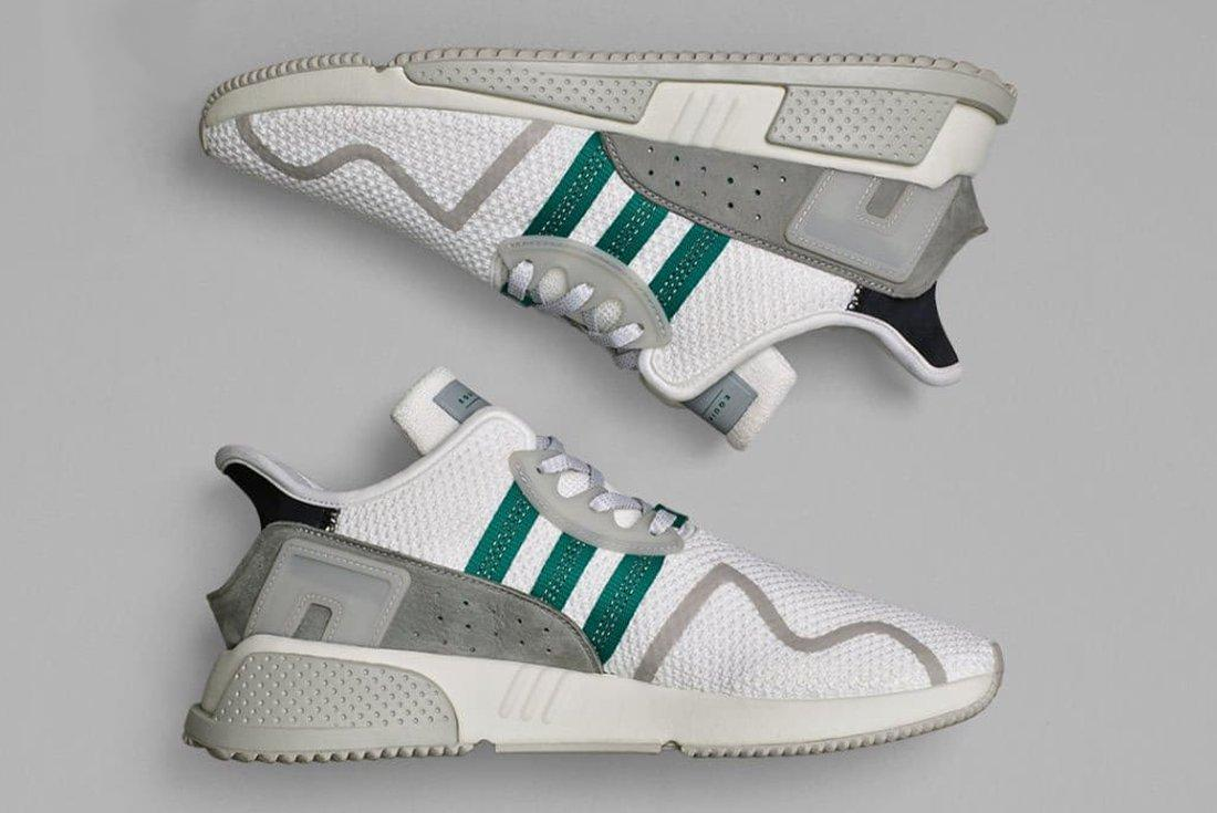 Adidas Eqt Cushion To Debut With Trio Of Exclusive Colourways3