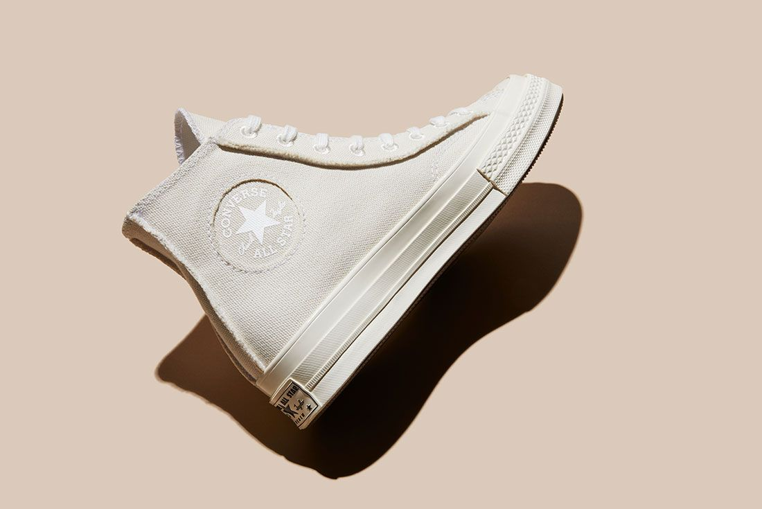 Converse Renew Cotton Chuck 70