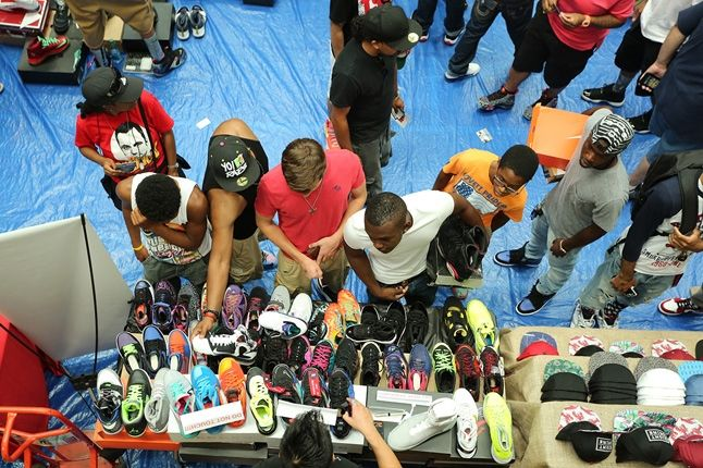 Sneaker Con Atlanta 2013 Recap 42 1