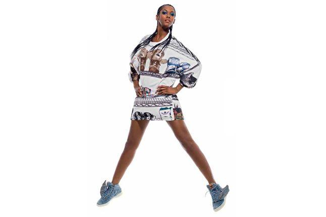 Adidas Originals Jeremy Scott Ss2012 24 1