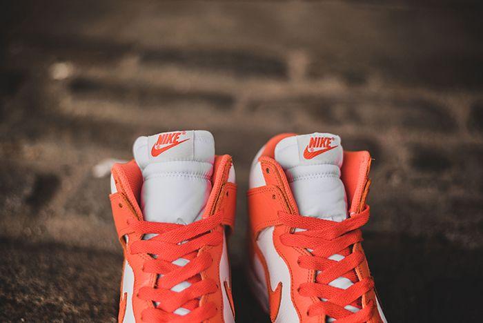 Nike Dunk Retro Qs Syracuse 2