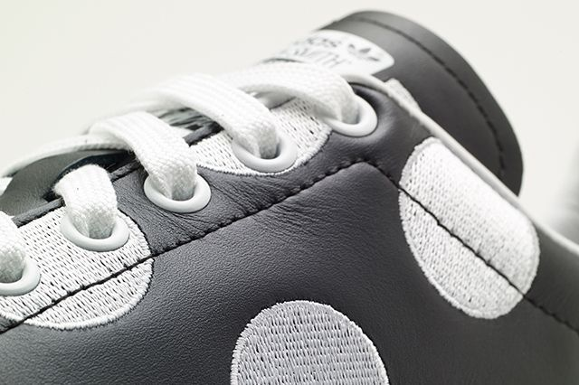 Adidas Pw Stan Smith Big Black B25397 2