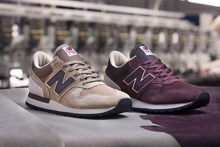 New Balance 770 Pack Thumb