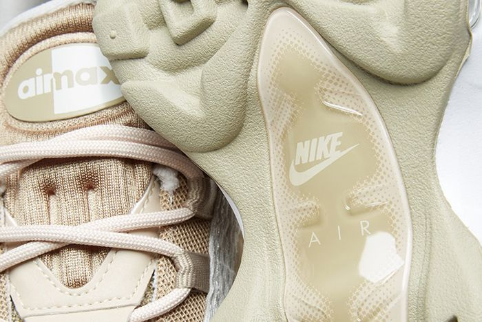 Nike Air Max 95 Ultra Essential Khaki Oatmeal 3