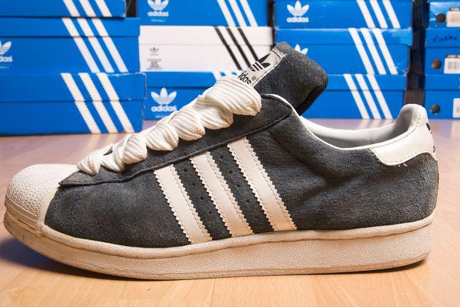 Dean Morris Adidas Superstar 22 1