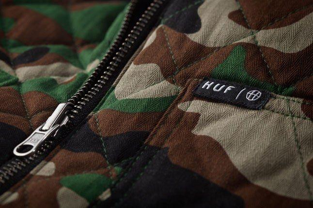 Huf Zip 1