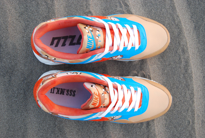 Nike Air Max Correlate Sevenzulu Top