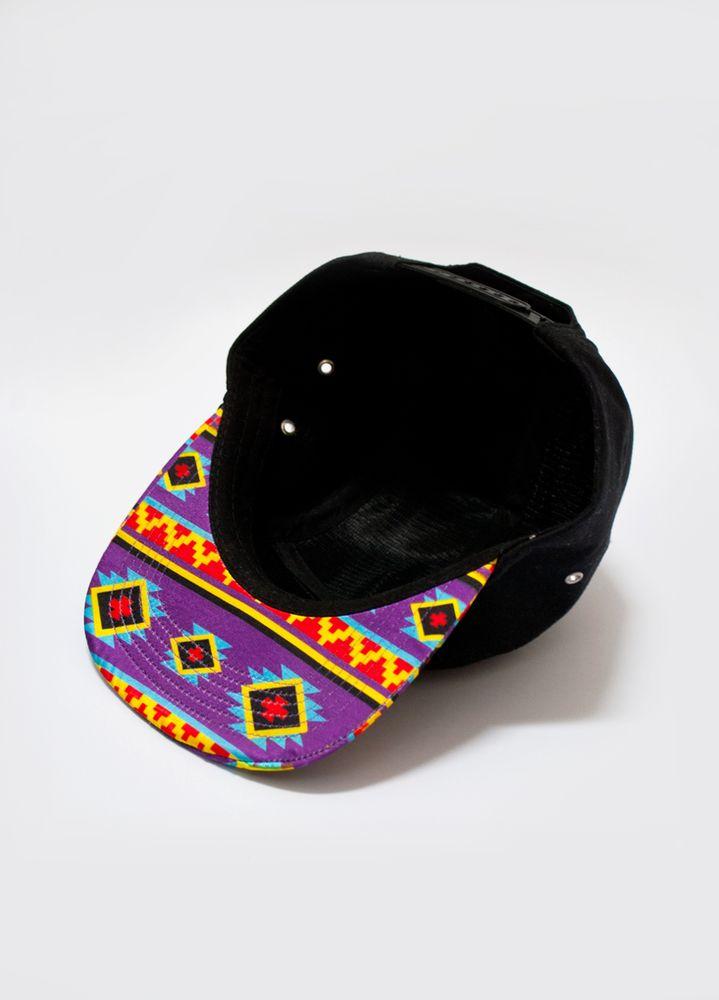 Navajo Underside