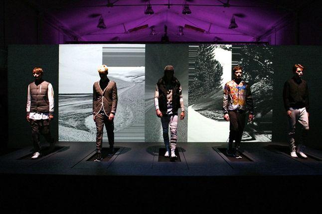 Adidas Y3 2011 Preview 1