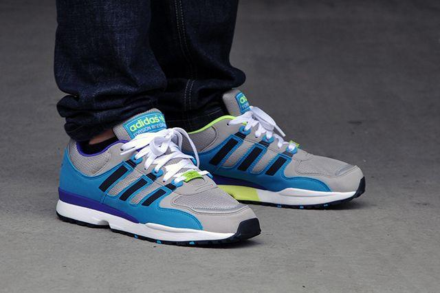 Adidas Torsion Integral S