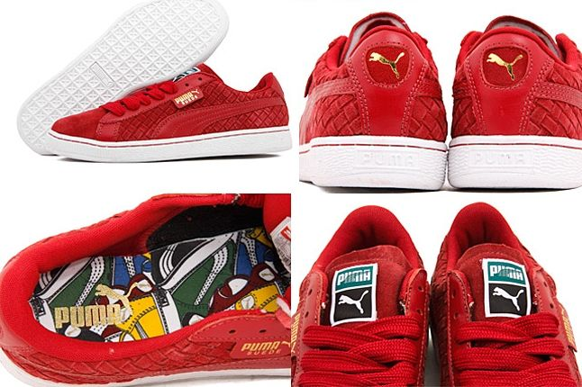Puma Year Of The Dragon 4 1