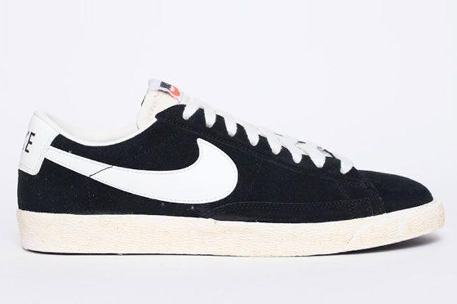 Nike Blazer Low Vntg 08 1