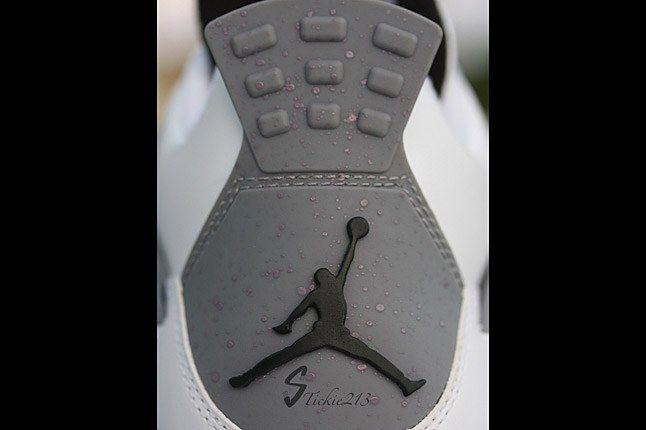 Air Jordan Cement 4 10 1