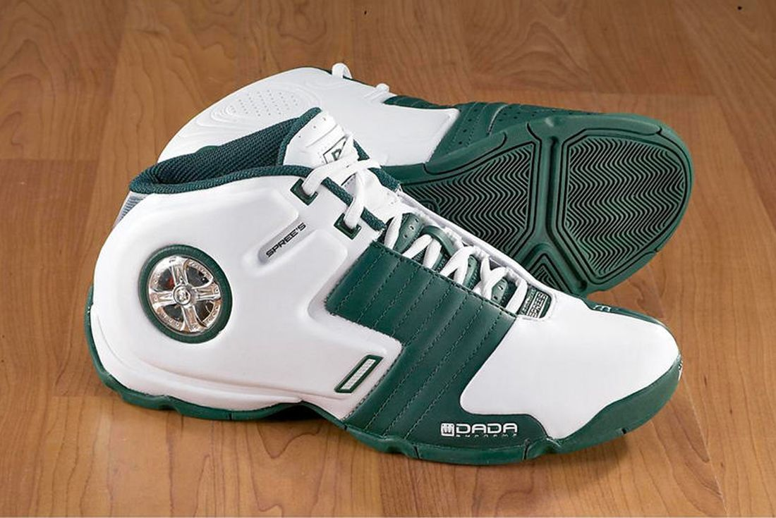 7 Of The Nastiest Sneakers To Step Foot In The Nba 4