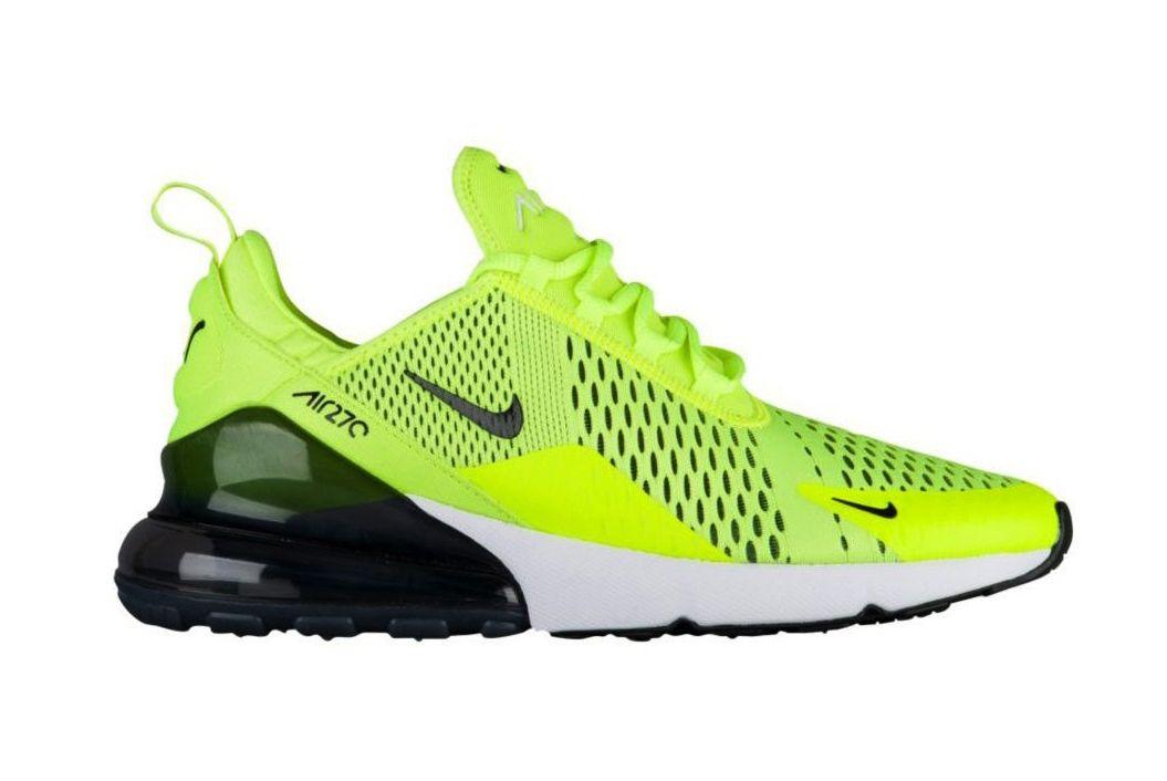 Nike Air Max 270 Volt 1 Sneaker Freaker