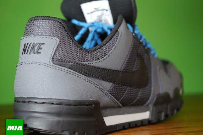 Nike Morgan 2 Oms Heel 1