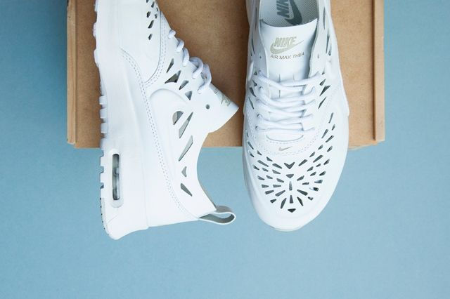 Nike Air Max Thea Joli Black White Pack 4