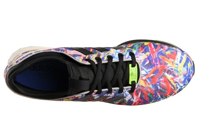 Adidas Zx Flux Zero Multi 4